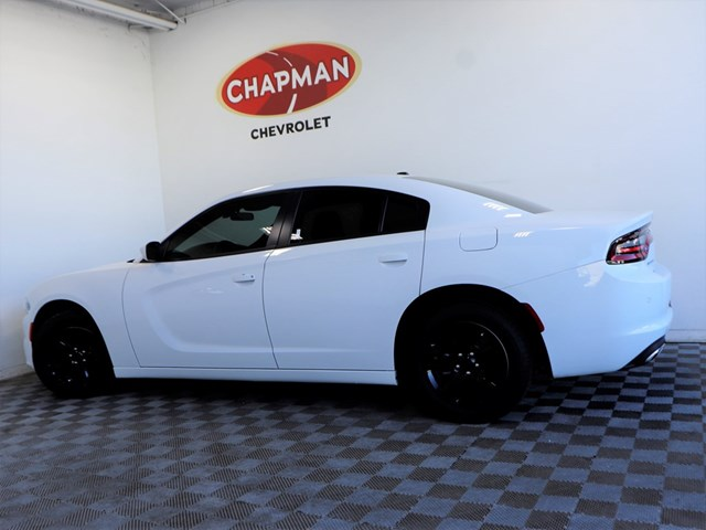 Used 2020 Dodge Charger SXT