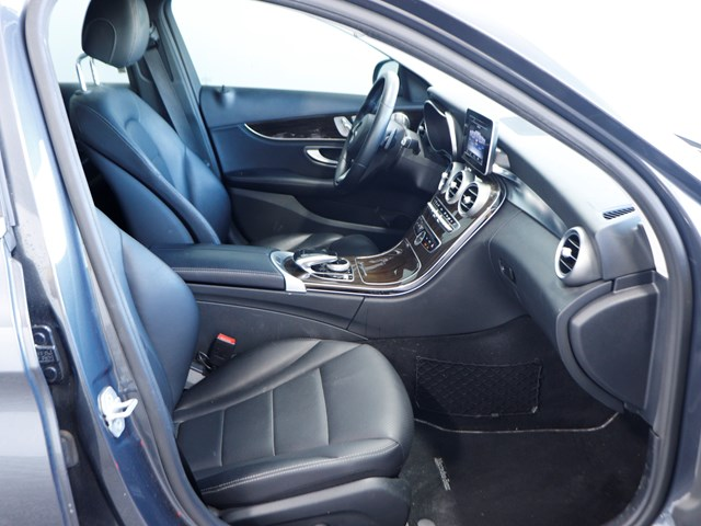 Used 2015 Mercedes-Benz C-Class C 300