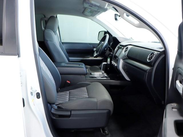Used 2019 Toyota Tundra TRD Pro Crew Cab