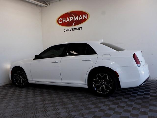 Used 2015 Chrysler 300 S