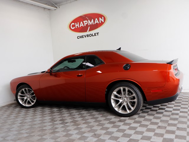 Used 2020 Dodge Challenger GT 50th Anniversary