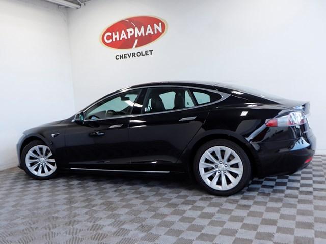 Used 2018 Tesla Model S 75D