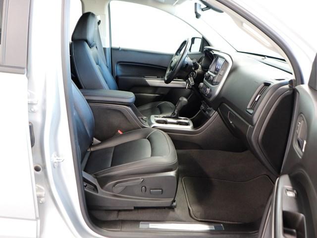 2019 Chevrolet Colorado ZR2 Crew Cab