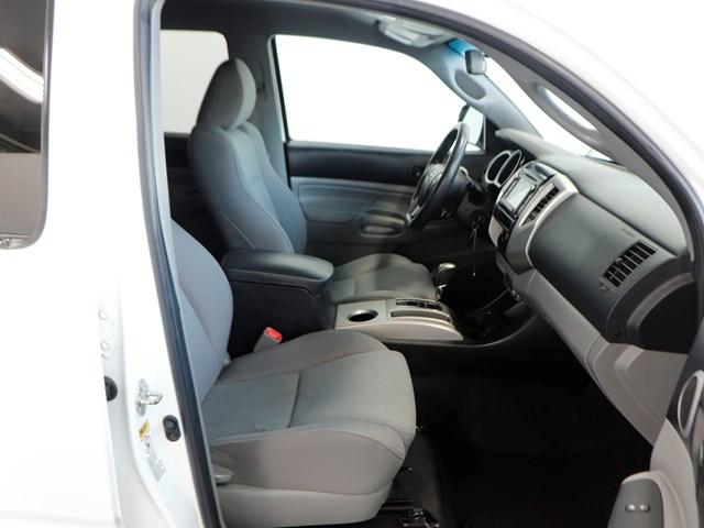 Used 2015 Toyota Tacoma PreRunner Crew Cab