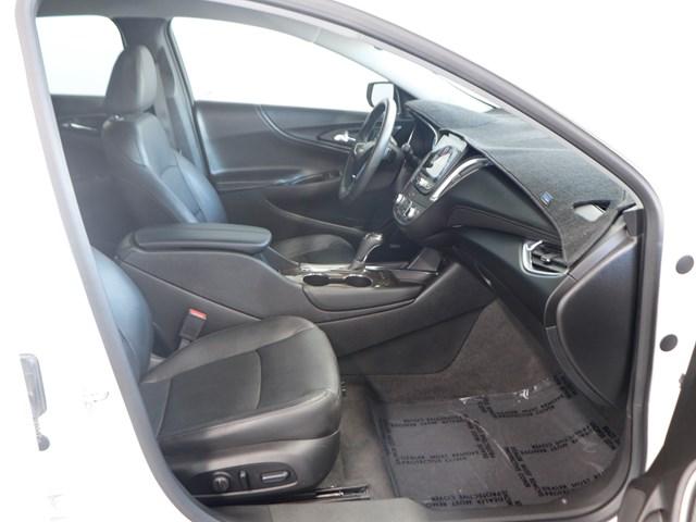 Used 2018 Chevrolet Malibu Premier