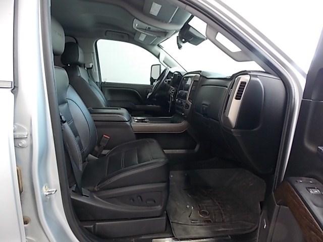 Used 2018 GMC Sierra 2500HD Denali Crew Cab