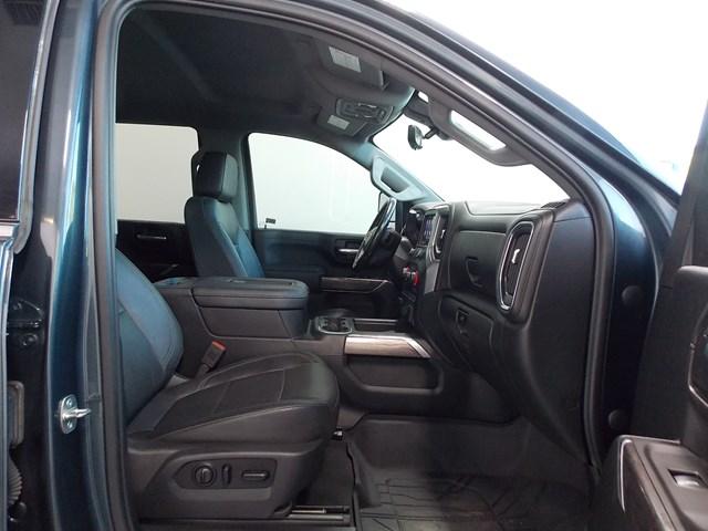 Used 2020 Chevrolet Silverado 3500HD LTZ Crew Cab