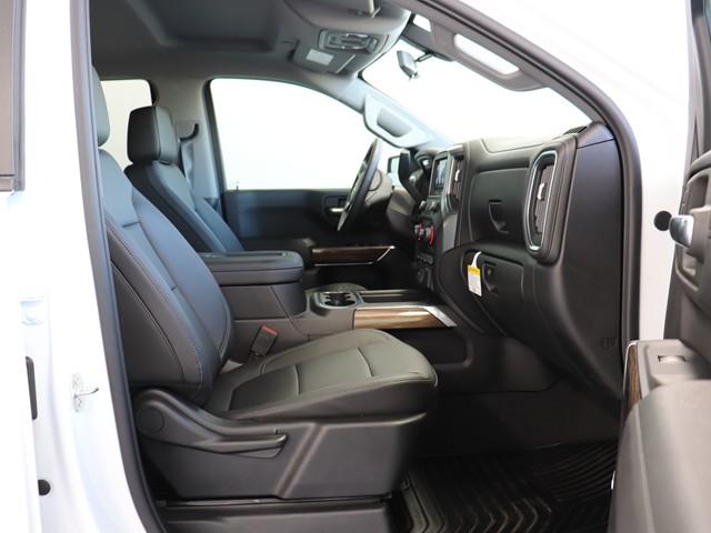 2019 Chevrolet Silverado 1500 Crew Cab RST