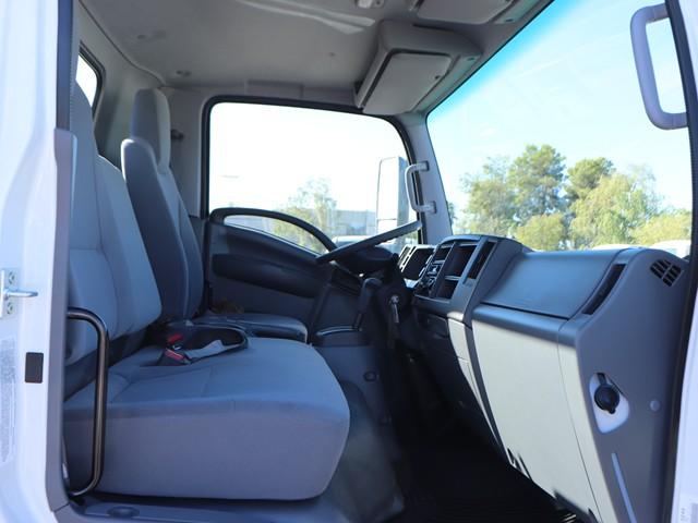 2019 Chevrolet 4500 LCF Cab Over Engine
