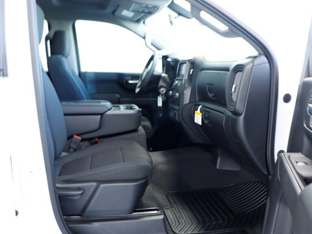 2020 Chevrolet Silverado 1500 Double Cab Custom