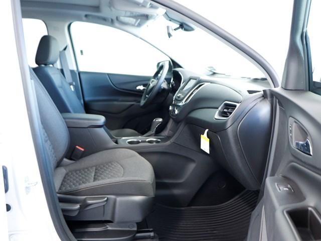 New 2020 Chevrolet Equinox 1LT 4WD