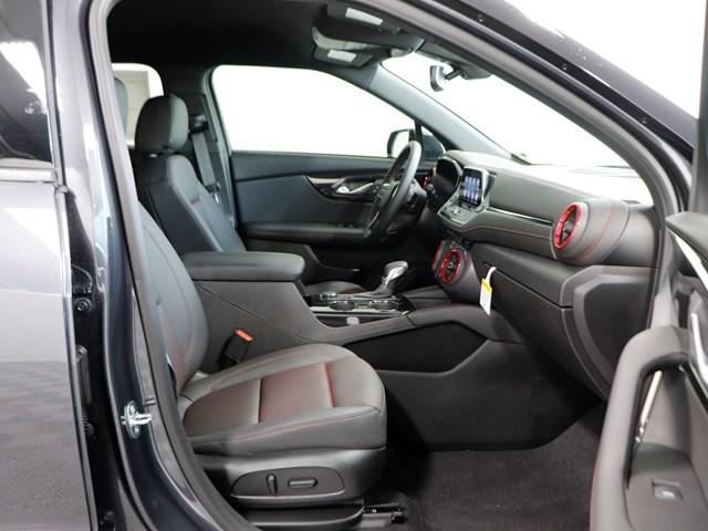2021 Chevrolet Blazer 1RS