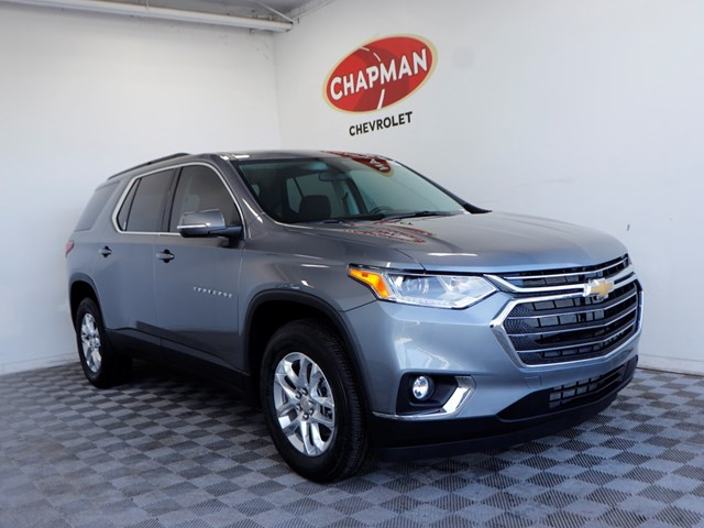 2021 Chevrolet Traverse 1LT Cloth