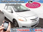 2007 Toyota Yaris  Stock#:315022B