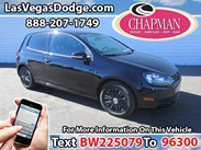 2011 Volkswagen Golf 2.5L PZEV Stock#:346731A