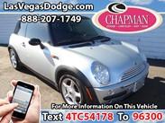 2004 MINI Cooper  Stock#:591114A