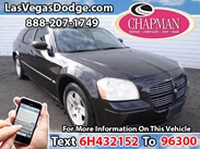 2006 Dodge Magnum SXT Stock#:D7013A