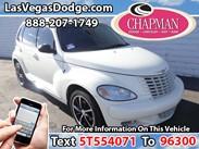 2005 Chrysler PT Cruiser GT Stock#:L6005B