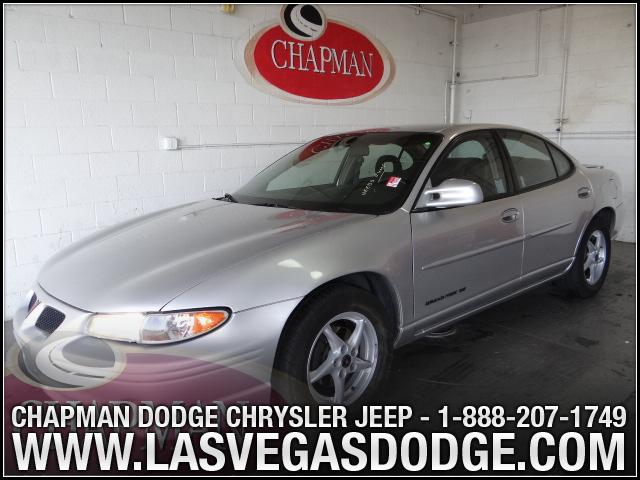 Chapman Las Vegas Dodge Chrysler Jeep Ram