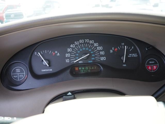 2005 Buick Century Standard