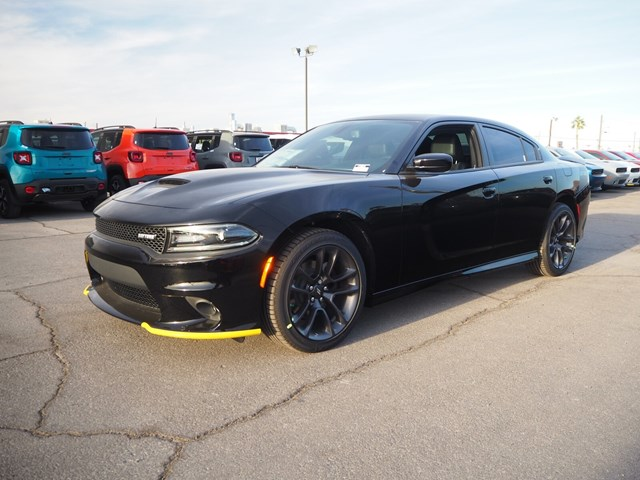 2021 Dodge Charger R T