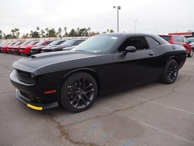 2021 Dodge Challenger R T