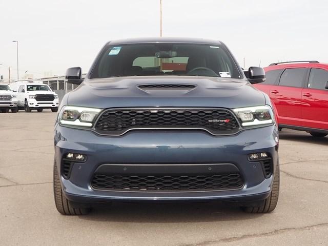2021 Dodge Durango R T