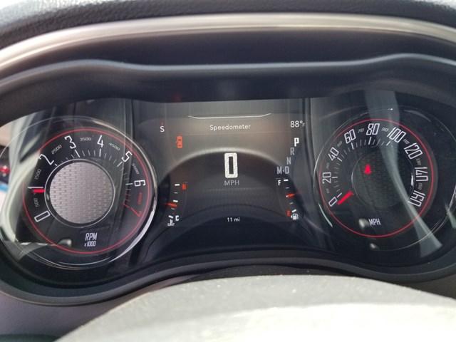 2021 Dodge Challenger SXT
