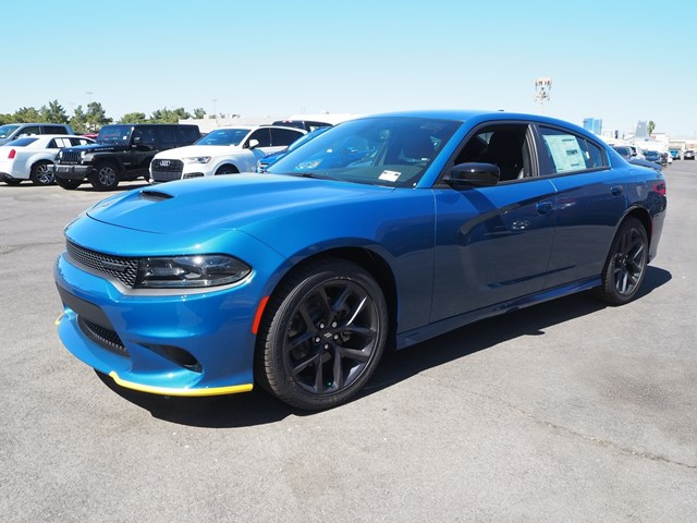2021 Dodge Charger GT