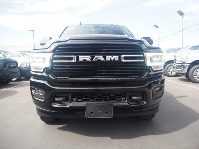 2019 Ram 2500 Big Horn Crew Cab