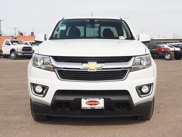 2018 Chevrolet Colorado LT Crew Cab