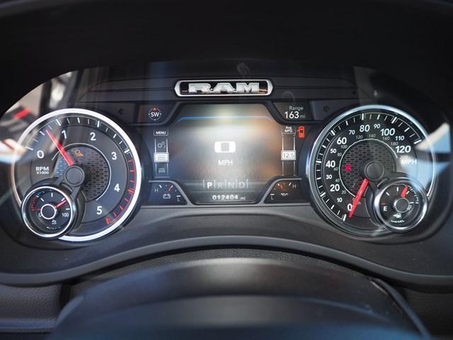2019 Ram 3500 Big Horn Crew Cab