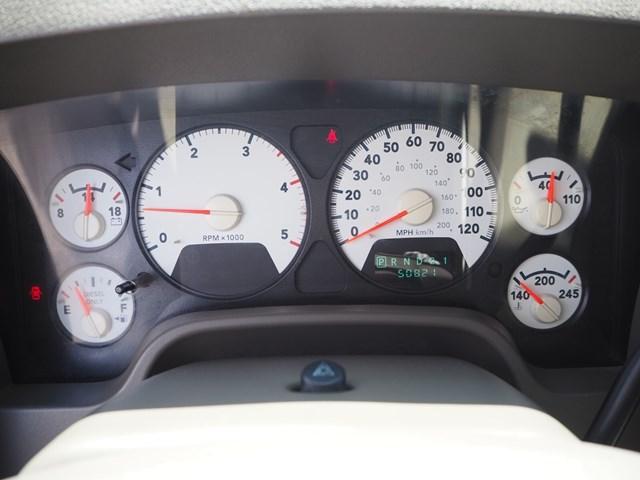 2006 Dodge Ram 3500 SLT Crew Cab