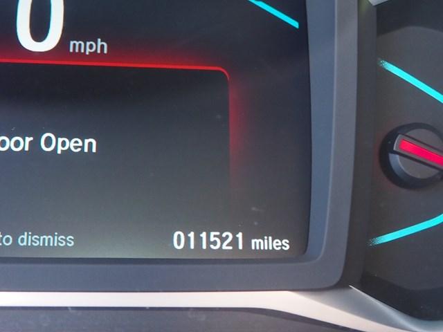 2020 Honda Pilot Touring-8P