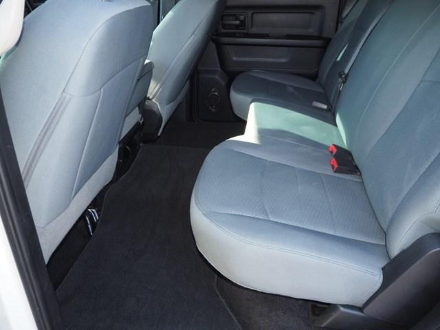 2017 Ram 1500 Tradesman Crew Cab