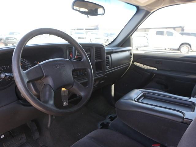 2007 GMC Sierra 1500 SL2 Crew Cab