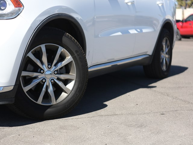 2014 Dodge Durango Limited