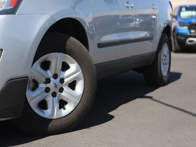 2013 Chevrolet Traverse LS