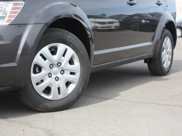 2020 Dodge Journey SE Value