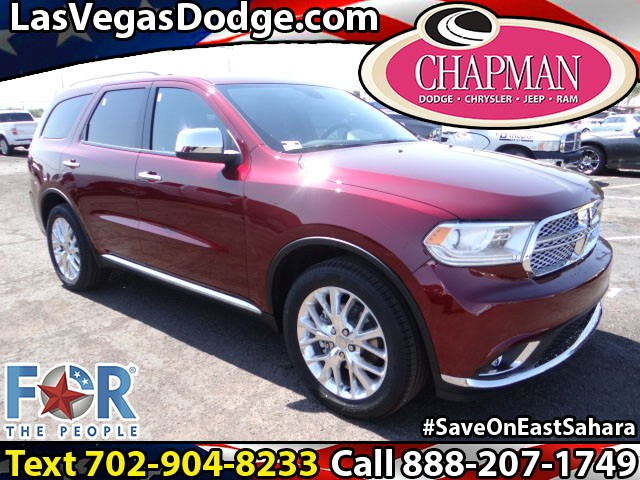 2017 dodge durango sxt plus d7005 chapman automotive group. Black Bedroom Furniture Sets. Home Design Ideas