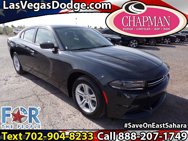 Browse Charger Inventory