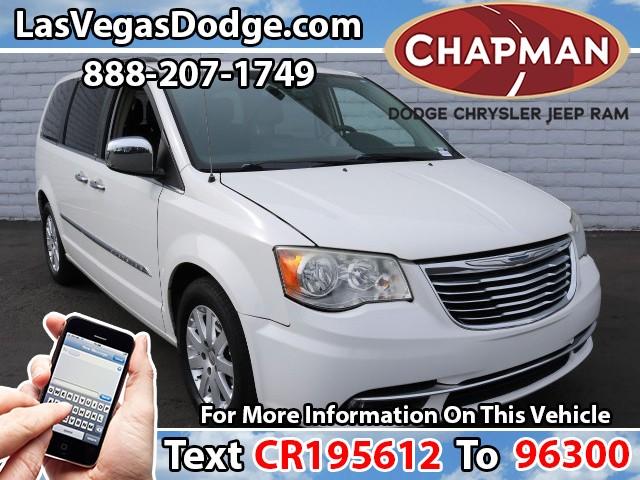 Used Car Specials Chapman Las Vegas Dodge Chrysler Jeep Ram - Chrysler specials