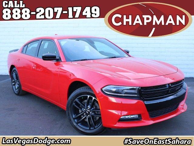 Chapman Dodge Las Vegas >> New 2019 Dodge Charger Sxt D9095 Chapman Las Vegas Dodge