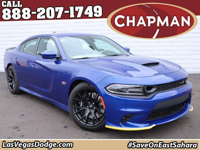 2019 Dodge Charger R T Scat Pack