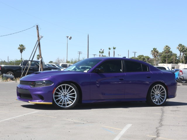 Chapman Dodge Las Vegas >> New 2019 Dodge Charger Gt D9168 Chapman Las Vegas Dodge