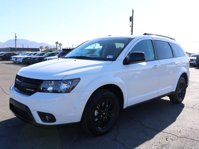 Chapman Dodge Las Vegas >> New 2019 Dodge Journey Se D9325 Chapman Las Vegas