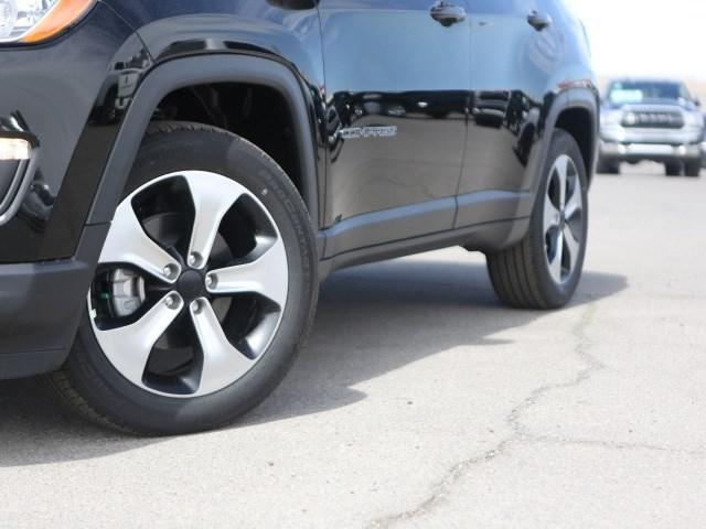 2020 Jeep Compass Latitude
