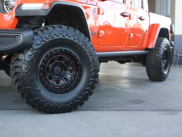 2020 Jeep Gladiator Rubicon Custom