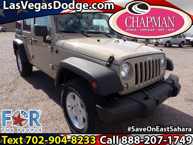 Browse Wrangler Unlimited Inventory
