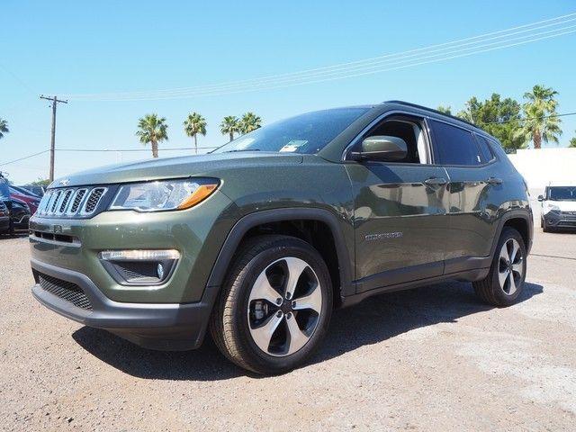 Jeep Dealership Las Vegas >> New Jeep Compass Las Vegas Nv Chapman Las Vegas Dodge Las